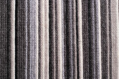 Striped knitting woolen texture for background Royalty Free Stock Photo