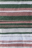 Striped knitwear Royalty Free Stock Photo