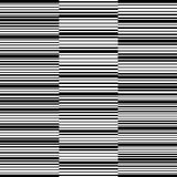 Abstract stripe line seamless pattern background stock illustration