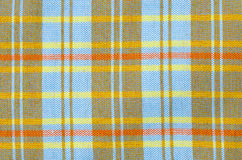 Striped loincloth fabric background Royalty Free Stock Images