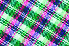 Striped loincloth Royalty Free Stock Images