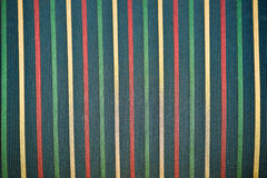 Striped Material Royalty Free Stock Photography