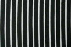 Striped material Stock Images