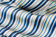 Striped material Royalty Free Stock Images