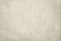 Striped paper texture Royalty Free Stock Photos