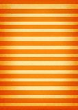Striped paper - vertical Stock Photography