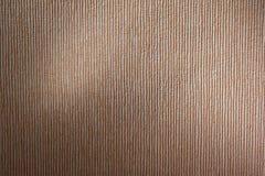 Striped paper wallpaper Stock Image