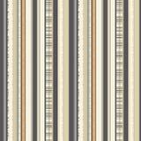 Striped pattern Stock Image
