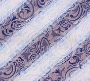 Striped pattern Royalty Free Stock Photos