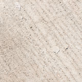 Striped Pattern on cement Stock Images