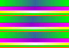 Striped pattern 1 Royalty Free Stock Photography