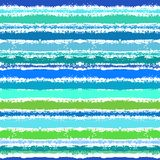 Striped pattern inspired by sea waves stock photo