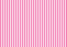 Striped pattern with vertical line in pink. Graphic Royalty Free Stock Photo
