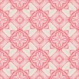 Striped pink pattern Royalty Free Stock Image