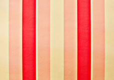 Striped pink wall texture Stock Photo