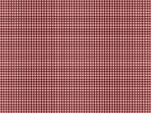 Striped and Plaid Fabric Pattern vector illustration