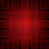 Striped red background Stock Photo