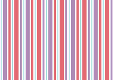 Striped Red, Blue and Purple Background. Color decortion for your wrapping paper Royalty Free Stock Images