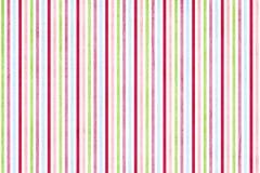 striped scrapbook конфетной бумаги текстурированным Стоковая Фотография RF