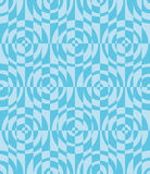 Striped seamless background Royalty Free Stock Images