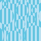 Striped seamless background Royalty Free Stock Photography
