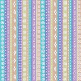 Striped Seamless Royalty Free Stock Photo