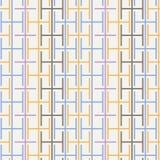 Striped seamless geometric pattern. Digital background. Striped seamless geometric pattern. Black and white texture. Digital background stock illustration