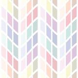 Striped seamless pattern Stock Photo