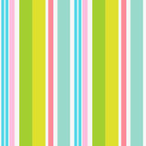 Striped seamless pattern. Royalty Free Stock Photography