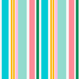 Striped seamless pattern. Royalty Free Stock Images