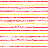 Striped seamless pattern Royalty Free Stock Photography