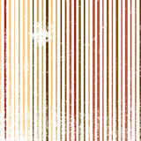 Striped Shabby Background Stock Photos