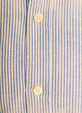 Striped shirt Stock Image