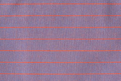 Striped textile Royalty Free Stock Image