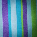 Striped textile background Royalty Free Stock Photography
