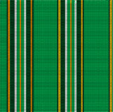 Striped textile pattern Stock Photography