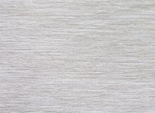 striped texture of gray natural interior fabric stock photo