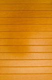 Striped texture of a wooden surface Stock Image