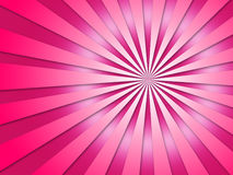Striped Tunnel Background Shows Dizzy Perspective Or Speeding Ar Stock Images