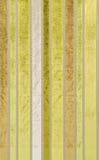 Striped velvet fabric Stock Images