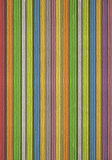 Striped vintage background Stock Photo
