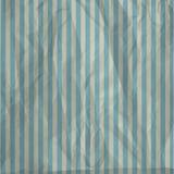 Striped vintage paper Stock Photos