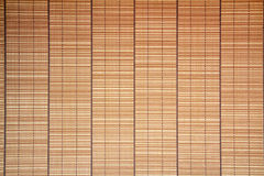 Striped wall background Royalty Free Stock Image