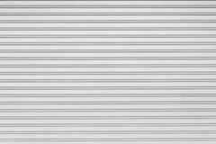 Striped Wall Royalty Free Stock Photo