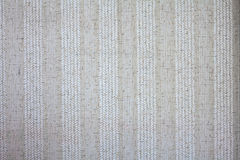 Striped wallpaper Royalty Free Stock Photography