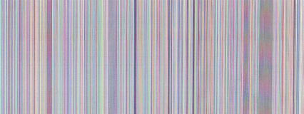 Striped wallpaper pattern Stock Image