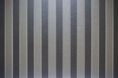 Striped Wallpaper. Vertical Grey Striped Wallpaper Horizontal Photograph Stock Photos