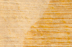 Striped wavy rock texture background Royalty Free Stock Photo