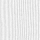 Striped white fabric texture Stock Images