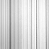 Striped white paper Stock Photography